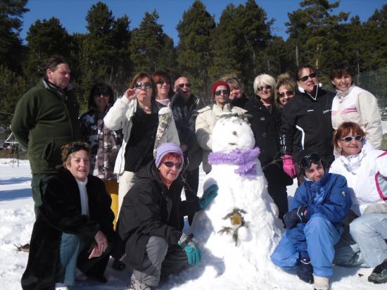 WE neige 2010
