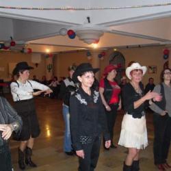bal du 10 Janvier 2009