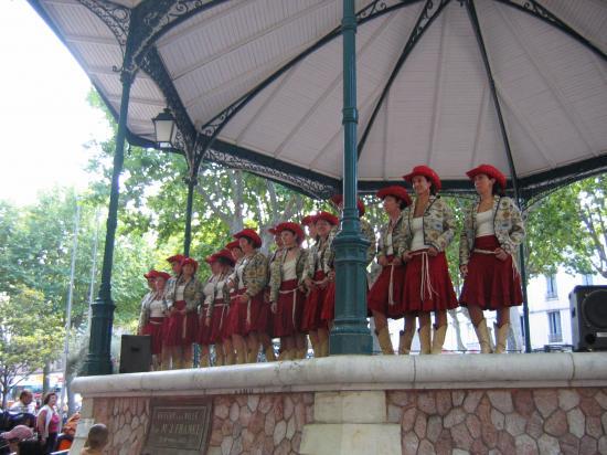 Brescoudos 2008