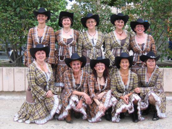 Groupe Westen 2008