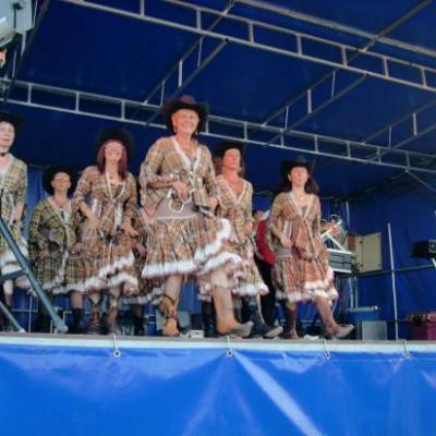 Fête du Barrou 2008