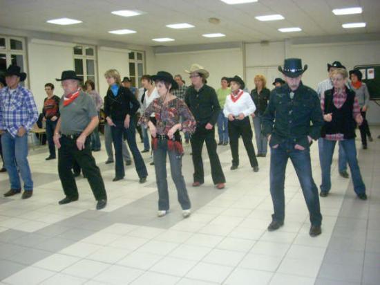 salle de cours 2009