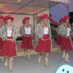 Tamaris 2009