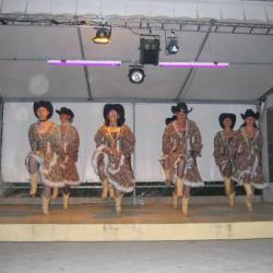 Tamaris 2008