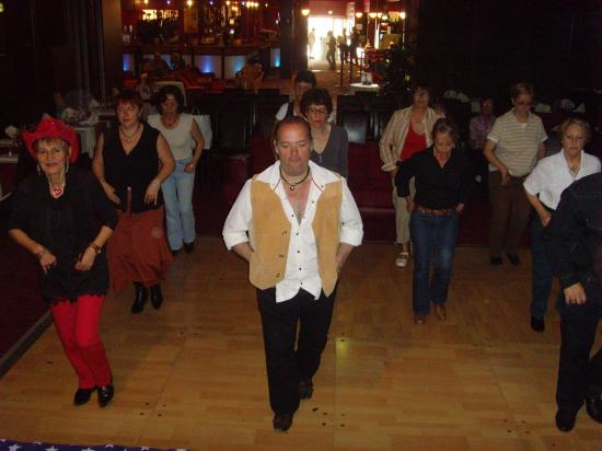 Casino de Sète 2008