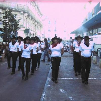 Fête de la Musique 2009