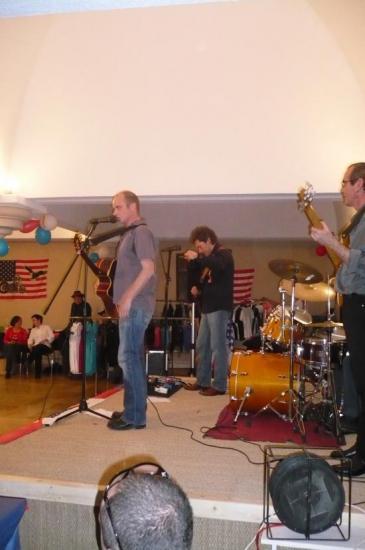 Bal du 19 Avril 2008