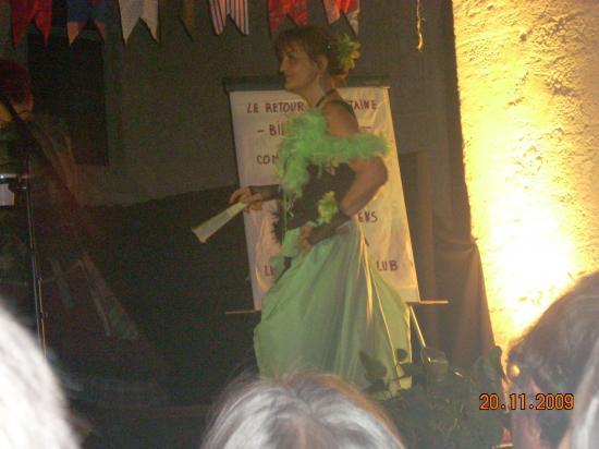 Comédie Musicale 2010