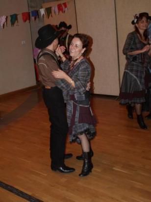 comedie musicale novembre 2010