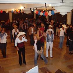 Bal du 25 Novembre 2007