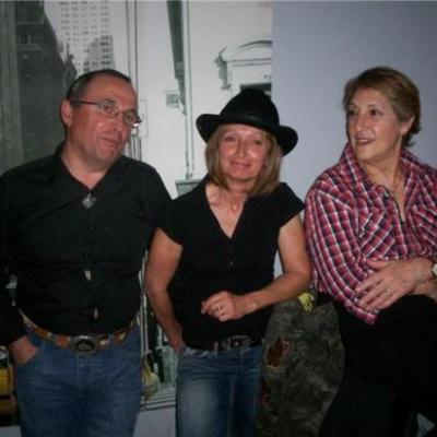 soirée américaine 2009