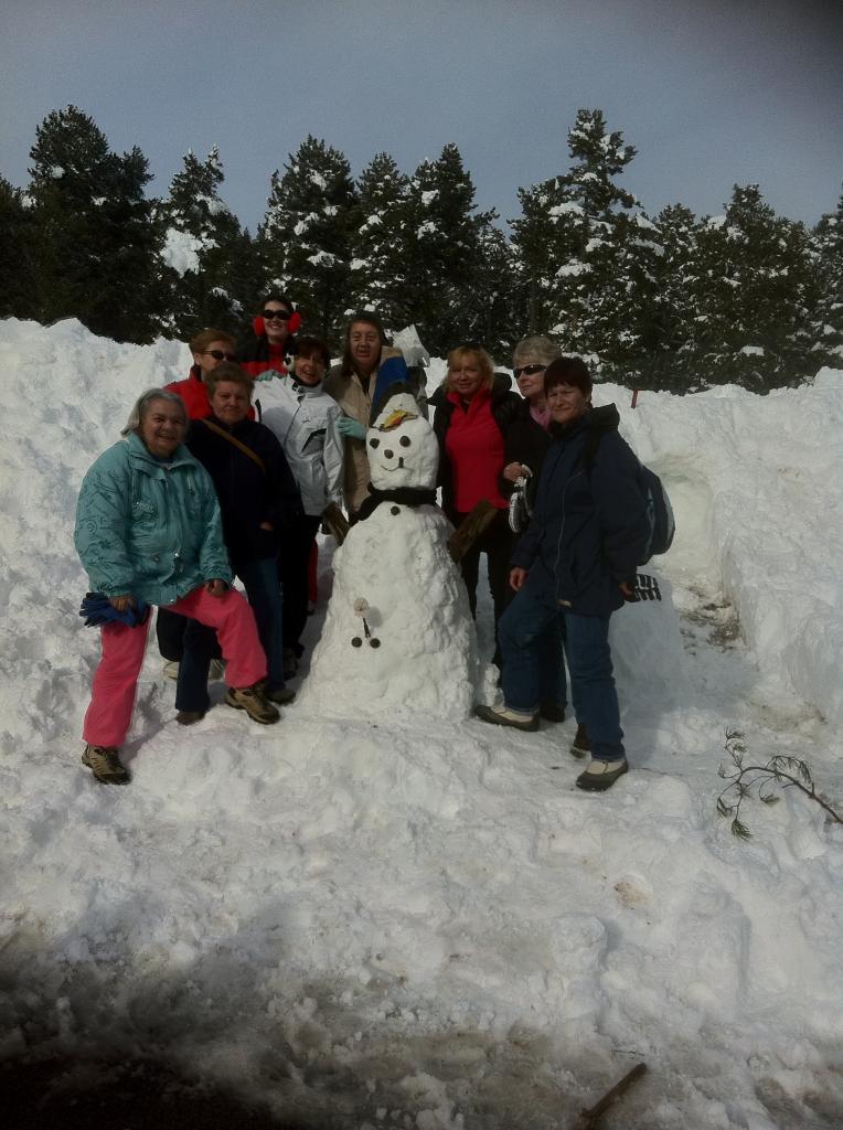 WE neige 2013